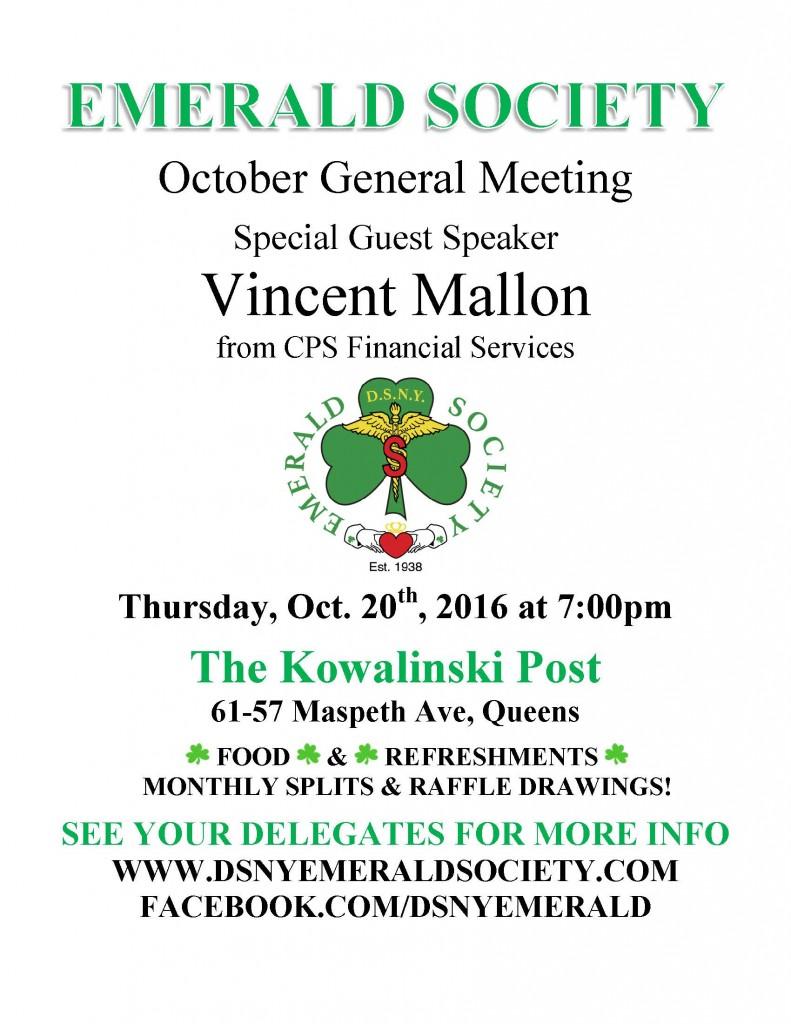 emerald-society-meeting-oct-20-2016