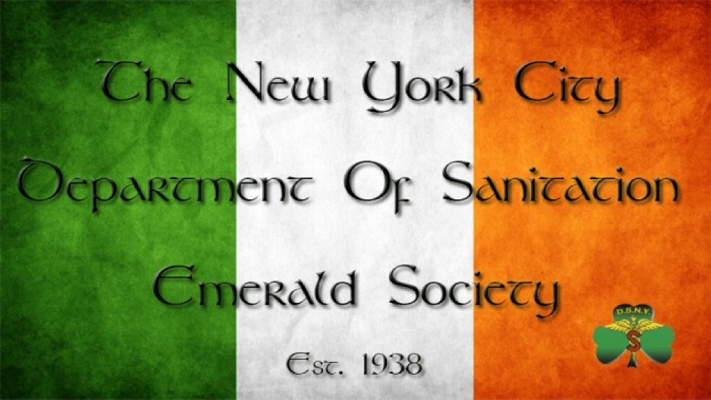 The Saint Patrick's Day Parade @ 5th Avenue N.Y.C. | New York | New York | United States