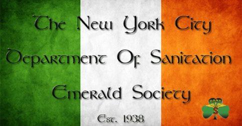 DSNY Emerald Society