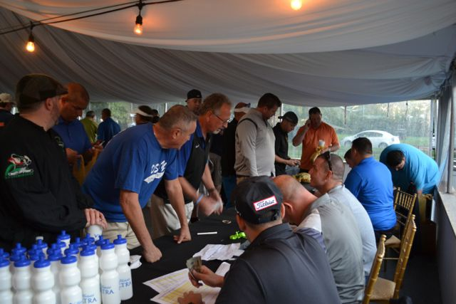 The DSNY Emerald Society's 29th Annual Charity Golf Outing 2015