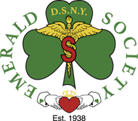 The New York City Department Of Sanitation Emerald Society