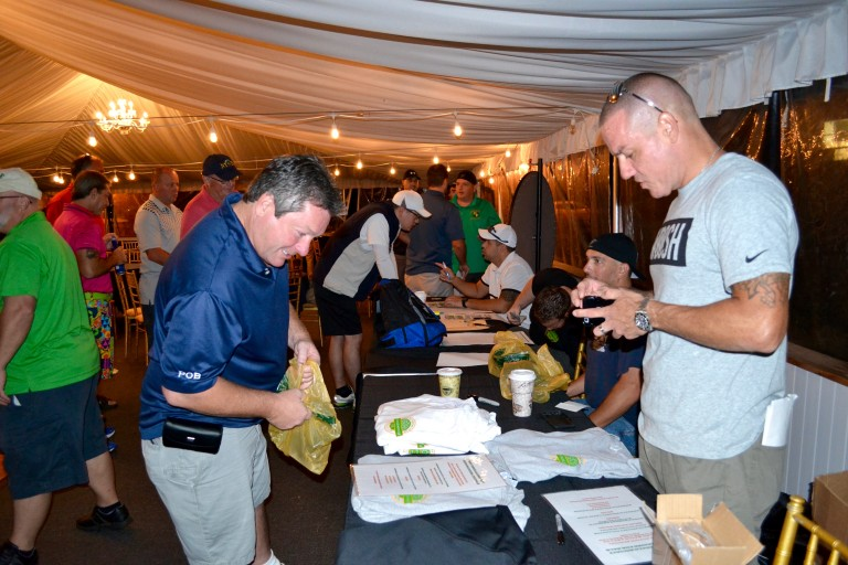 Emerald Society 30th Annual Charity Golf Outing – 2016